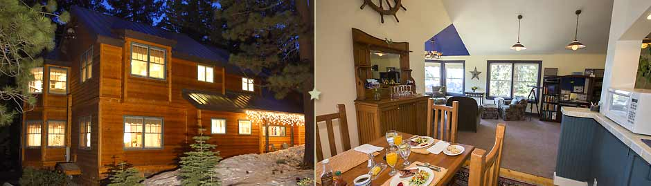 Shooting Star Bed & Breakfast