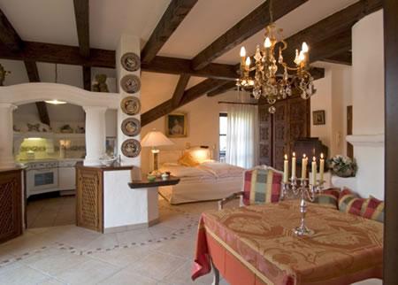 Romantik Villa