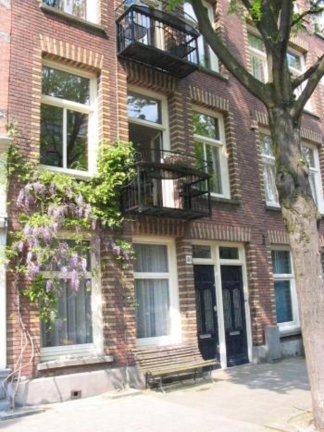 Bedandbreakfast-amsterdam