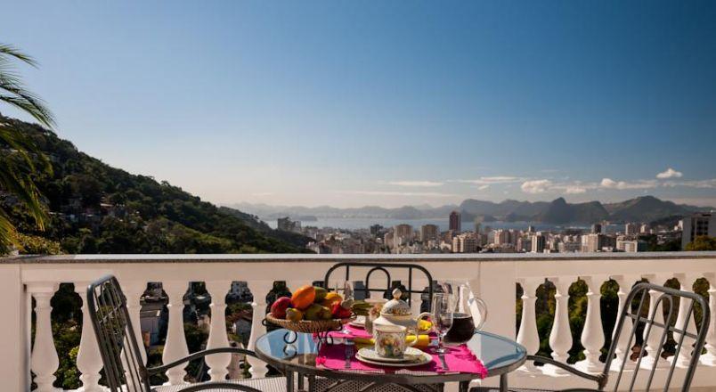 Guest House Rio De Janeiro