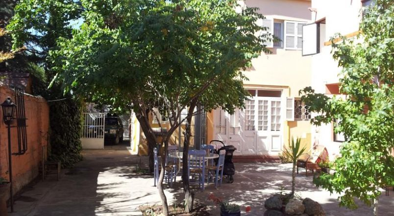 Casa Kopiwe Bed&breakfast;