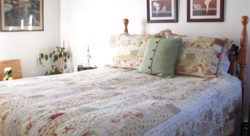Granvalley Bed & Breakfast