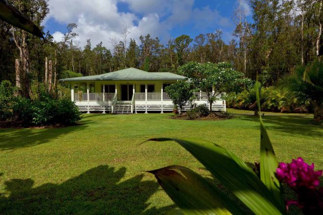 Ohia House Bed and Breakfast